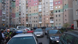 На улице Гакуна в Калининграде «Субару» сбил 13-летнюю девочку