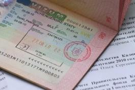 МИД внёс в кабмин предложение о переходе на электронные визы в Калининградской области