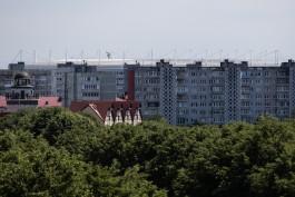 В Калининграде задержали подозреваемого в хищении кабеля связи «Ростелекома»