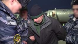 Франция выдала РФ калининградца, обвиняемого в убийстве продавщицы секс-шопа