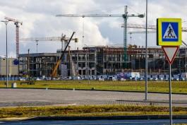 «Калининградтеплосеть» готова потратить 136 млн рублей на подключение музейного комплекса на Острове