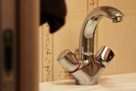 О «гуляющей» воде в домах Зеленоградска
