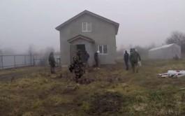 ФСБ: Задержанный под Калининградом готовил теракт на подстанции «Северная» в Гурьевском округе