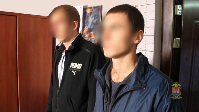 ВКалининграде двое мужчин поошибке обокрали чужой подвал