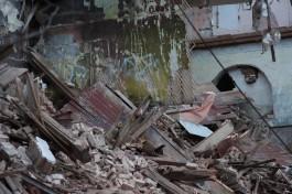В Калининграде признали аварийным многоквартирный дом на улице Хрустальной