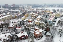 Калининградская область оказалась на десятом месте в рейтинге регионов по качеству жизни
