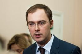 Александр Кравченко: Сегодня я не планирую никаких кадровых перестановок
