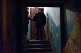 В Калининграде экс-начальника ОВМ арестовали по делу о нелегальной регистрации мигрантов