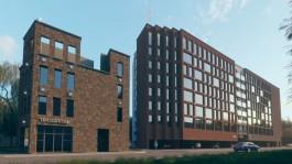 На месте «Медэксперта» на улице Иванникова предложили построить восьмиэтажный жилой комплекс