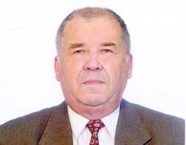 В Калининграде скончался почётный гражданин города Александр Ильин