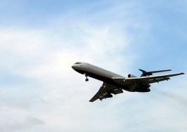 В Чёрном море потерпел крушение российский самолёт: погибли 92 человека