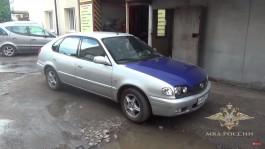 В Калининграде пьяный механик угнал автомобиль клиента и решил подвезти прохожего