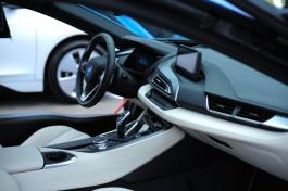 Продажи электромобилей в России выросли на 18%