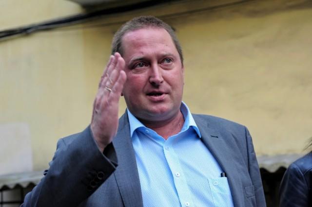 Очередной вице-премьер калининградского руководства подал вотставку