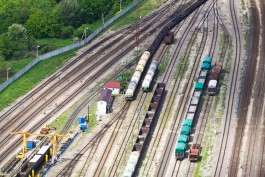 Калининградские предприятия получили более половины субсидий на ж/д перевозки
