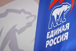 Двое единороссов отказались от мандатов в Горсовет Калининграда