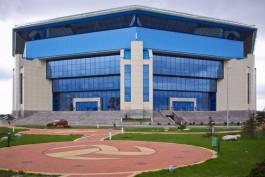 На подготовку ДС «Янтарный» в Калининграде к матчам Евролиги выделили 8,8 млн рублей