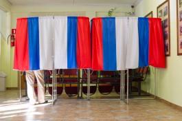 ЦИК потребовала расследовать возможную «карусель» на выборах в Калининградской области
