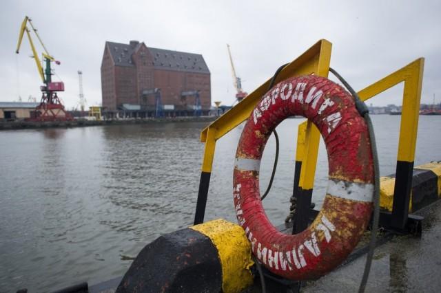 Проект частичной реконструкции Калининградского морского канала прошёл экспертизу