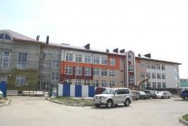 Власти Калининграда выделили дополнительные 16 млн рублей на школу на Острове