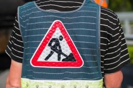 Водителей предупреждают об ограничении движения на Приморском кольце и трассе Калининград — Нестеров