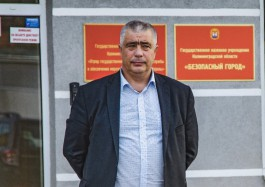 Полищук о «минировании» зданий в Калининграде: Звонят не глупые люди