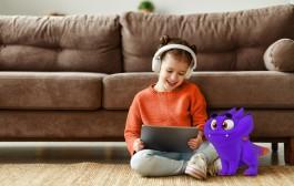 На интерактивной платформе «Ростелекома» появилось более 2000 детских аудиокниг из каталога «ЛитРес»