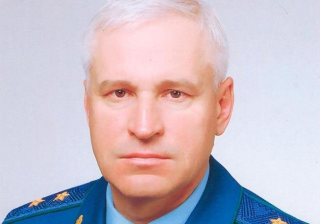 Обвинителя Вологодской области хотят перевести вКалининградскую область