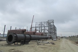Осенью в Калининградской области откроют уникальный солезавод