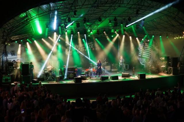 На острове Канта пройдёт бесплатный концерт от организаторов «Калининград Сити Джаз»