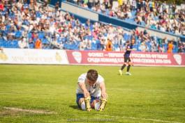 Совет директоров продолжит делать ставку на местных игроков для «Балтики»