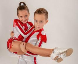 Калининградские спортсмены выиграли соревнования по акробатическому рок-н-роллу в Туле