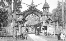 «Кёнигсберг в деталях»: история зоопарка