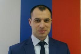 Прокуратура потребовала отправить в отставку главу Ладушкинского округа