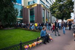 «Массовая эвакуация, ожидаемые результаты и подземный город»: цифры недели