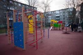 В 2018 году в Калининградской области отремонтируют 75 дворов
