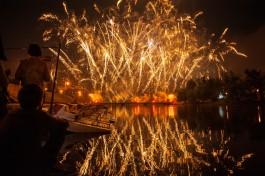 Калининградская область возглавила рейтинг самых событийных регионов сентября