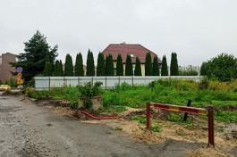 В правительстве объяснили, почему подали в суд на владельца дома на пути Восточной эстакады в Калининграде