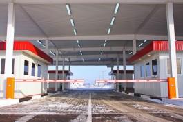 За выходные на польской границе задержали 11 должников