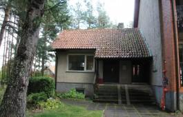 В Литве дирекция Куршской косы выселяет мэра Неринги из служебной квартиры