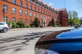 В правительстве Калининградской области появятся три новых министерства и ещё два агентства