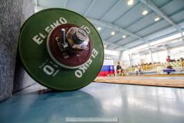 Спортсмен из Калининграда стал двукратным чемпионом России в жиме штанги