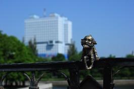 «Нужно мнение большинства»: создатели хомлинов хотят провести голосование о судьбе фигур в Калининграде