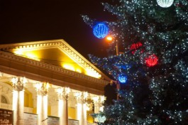 В Калининградской области 31 декабря объявили выходным днём