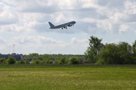 Правительство РФ снова разрешило чартерные авиарейсы в Турцию