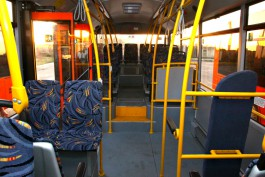 В Калининграде переозвучат объявления остановок общественного транспорта