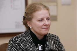 Анна Новаковска: У поляков будет интерес к поездкам в Россию, если у них будут визы