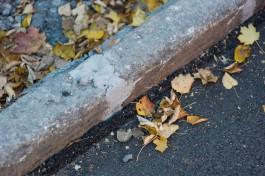 «Денег нет»: власти Калининграда отказались от реконструкции улицы Ломоносова