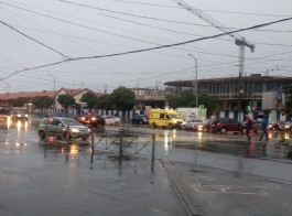 Очевидцы: На улице Черняховского в Калининграде скончался за рулём водитель «Фольксвагена»