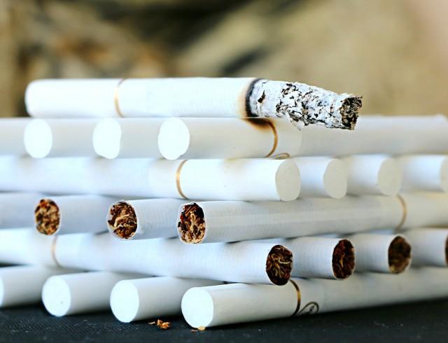 Табачные изделия в калининграде гламур сигареты синий купить